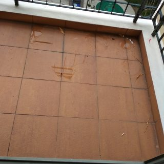 Chemical Infusion Treatment Balcony Waterproofing Singapore Condo River Valley Road
