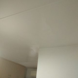 PU-Injection-Treatment-living-room-Ceiling-Waterproofing-Singapore-HDB-yishun-6