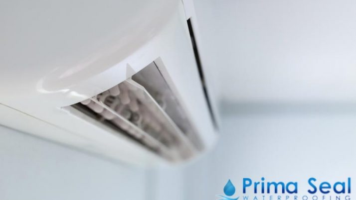 Reasons Why Your Aircon Is Leaking Water