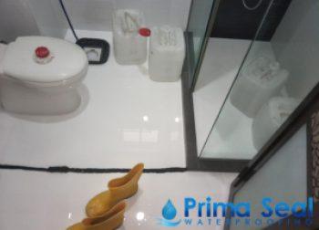 Bathroom/Toilet Waterproofing Waterproofing Services Singapore Condo – Ang Mo Kio